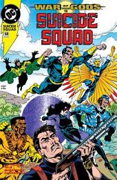 Suicide Squad (1987-) #58