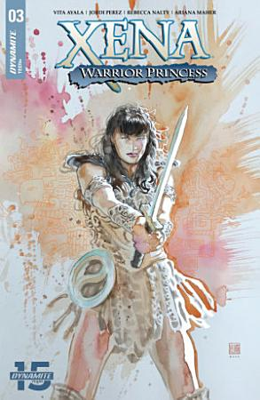 Xena  Warrior Princess  3 PDF
