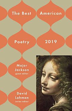 The Best American Poetry 2019 PDF