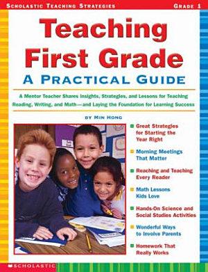 Teaching First Grade PDF