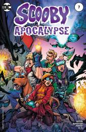 Scooby Apocalypse (2016-) #7