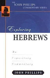 Exploring Hebrews Book