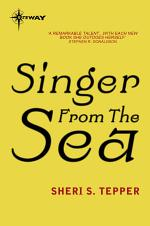 Singer From The Sea