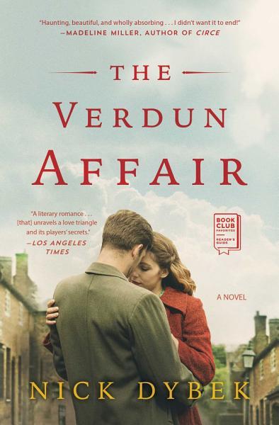 Download The Verdun Affair Book