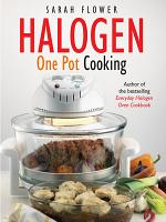 Halogen One Pot Cooking PDF