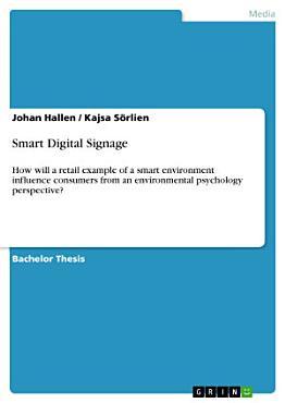 Smart Digital Signage PDF