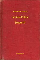 La San-Felice -: Volume4