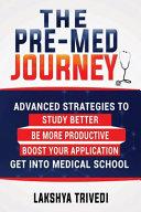 The Pre Med Journey PDF