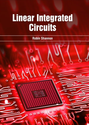 Linear Integrated Circuits PDF