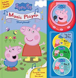 Peppa Pig: Music Player