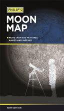 Philip s Moon Map