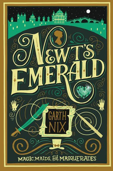Download Newt s Emerald Book