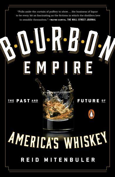 Download Bourbon Empire Book