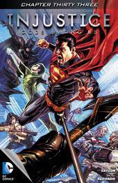 Injustice: Gods Among Us #33