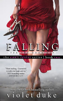 Falling for the Good Guy  CAN T RESIST series  PDF