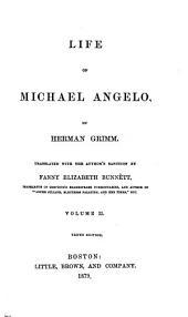 Life of Michael Angelo: Volume 2