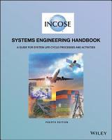INCOSE Systems Engineering Handbook PDF