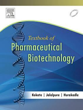 Textbook of Pharmaceutical Biotechnology PDF