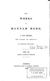 The Works: Volume 11