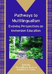 Pathways to Multilingualism Book