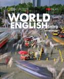 World English 2e Intro-B Combo Split+intro CDROM Pkg