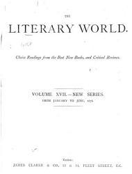 The Literary World Book PDF