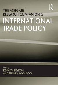 The Ashgate Research Companion to International Trade Policy PDF
