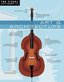 The Visual Dictionary Of Art   Architecture   Art   Architecture