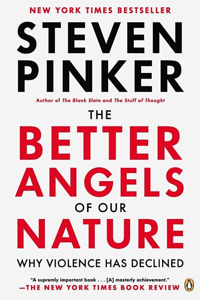 Download The Better Angels of Our Nature Book
