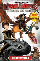 DreamWorks' Dragons: Riders of Berk - Volume 6 - Underwolrd (How To Train Your Dragon TV)
