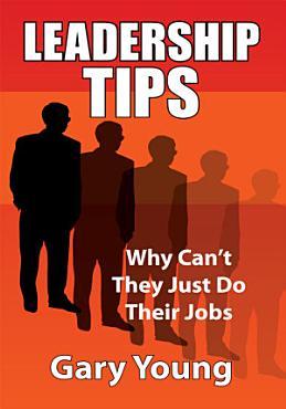 Leadership Tips PDF