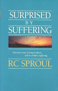 Surprised by Suffering Book