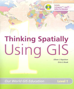 Thinking Spatially Using GIS PDF