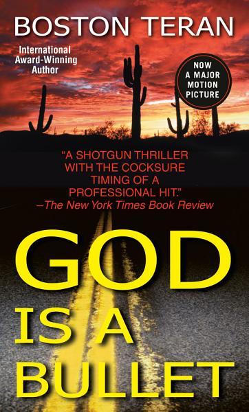 Download God Is a Bullet Book