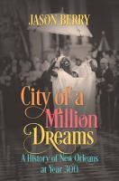 City of a Million Dreams PDF