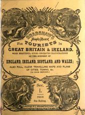 Bradshaw's shilling handbook [afterw.] Bradshaw's illustrated tourists' handbook [afterw.] Bradshaw's handbook for tourists