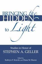 Bringing the Hidden to Light