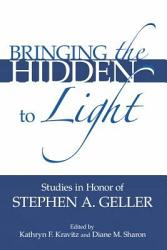 Bringing The Hidden To Light Book PDF