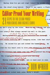 Editor Proof Your Writing Book PDF