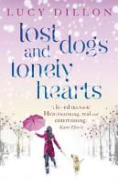 Lost Dogs and Lonely Hearts PDF