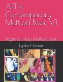 Afth Contemporary Method Book V1: Beginner Harp Method Book