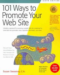 101 Ways To Promote Your Web Site Book PDF