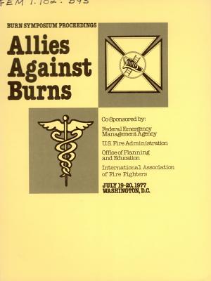 Burn Symposium Proceedings PDF