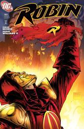 Robin (1993-) #181