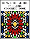 Islamic Geometric Patterns Coloring Book PDF