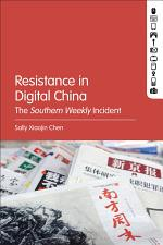 Resistance in Digital China