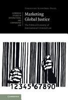 Marketing Global Justice PDF