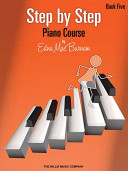 Step by Step Piano Course