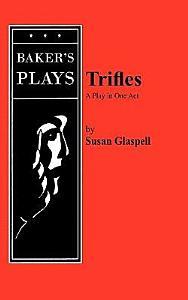 Trifles Book