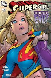 Supergirl (2005-) #63